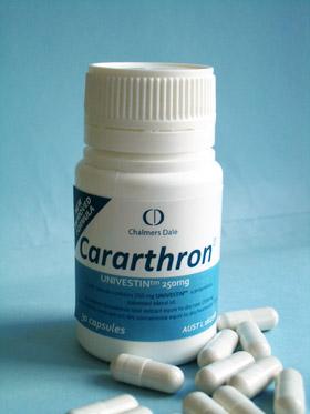 Cararthron®